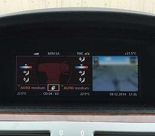 BMW M Series >> iDrive - Wikipedia