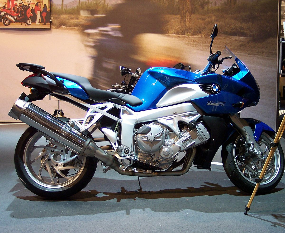 Bmw K Motorcycle