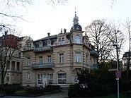 Bad Nauheim Villa Grunewald