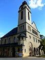 Bad Schwalbach - Kath. Pfarrkirche St. Elisabeth - panoramio.jpg