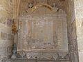 Badefols-d'Ans église plaque guerre.JPG