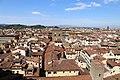 Badia fiorentina, campanile, veduta da, orsanmichele 01.jpg