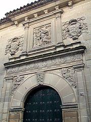 Baeza - Convento de la Magdalena 02.jpg