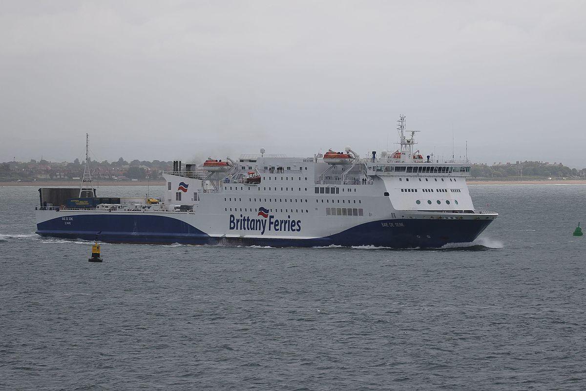 Baie de seine schiff u2013 wikipedia