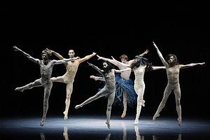 Les Ballets de Monte Carlo - Image: Ballet Monte Carlo