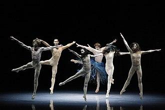 Les Ballets de Monte-Carlo - Image: Ballet Monte Carlo