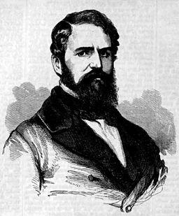 Ballou's Pictorial 1855 Hiram Fuller