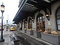 Baltimore Penn Station Baltimore Pennsylvania Station (16838185452).jpg