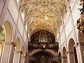 Bamberg Bamberg Kloster St. Michaelsberg Innen 3.JPG