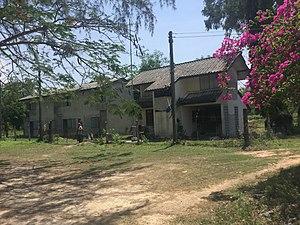 Panare District