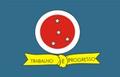 Bandeira de Sao Domingos do Araguaia.PNG
