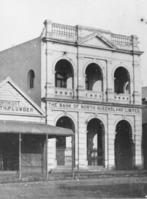 Bank of North Queensland, Cooktown, 1899.tif