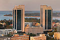 Bank of Tanzania golden hour edit.jpg