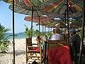 Bar in Bang Tao Beach of Sheraton Grande Laguna Phuket - panoramio.jpg