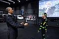 Barack Obama, How to Train Your Dragon 2, DreamWorks Animation, 2013.jpg