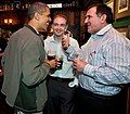 Barack Obama and his Irish cousin on Saint Patrick's Day 2012 (cropped).jpg