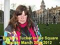 Barbara Grace Tucker in Parliament Square London.jpg