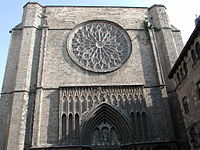 Barcelona Santa Maria del Pi esterno.jpg