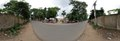 Bardhaman Science Centre Area - 360 Degree Equirectangular View - University Road - Bardhaman 2015-07-24 1340-1346.tif