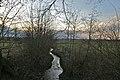 Bargfeld - Brooklande Moehlenbek bi Avend.jpg