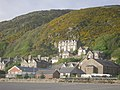 Barmouth and the hillside beyond - geograph.org.uk - 1329253.jpg