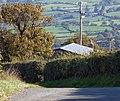 Barn Pole - geograph.org.uk - 2128217.jpg