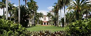 Barry University - Cor Jesu Chapel