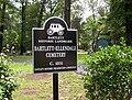 Bartlett-Ellendale Cemetery Bartlett TN landmark.jpg