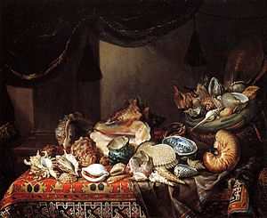 Bartolomeo Bimbi - Image: Bartolomeo Bimbi Shells WGA02203