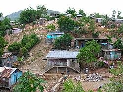 definition of haiti