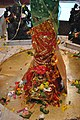 Base of the trident of Shiva WTK20150914-DSC 0009.jpg
