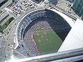 Baseball ze CN tower.jpg