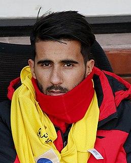 Bashar Resan Iraqi footballer