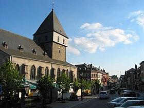 Image illustrative de l'article Église Saint-Pierre de Bastogne