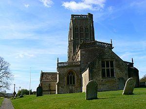 Batcombe, Somerset