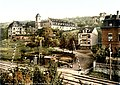 Baths of Marienberg, Boppard, the Rhine, Germany-LCCN2002714070.jpg