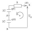 Batterie de condensateurs soumis à échelon de tension - hexa.png