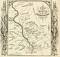 Battle of Brandywine 1777, Map 1859.jpg