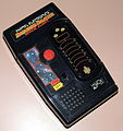 Battlestar Galactica by Mattel Electronics, No. 2448-0310, Made In Hong Kong, Copyright 1978 (LED Electronic Handheld Game).jpg