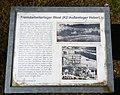 Baumhofstraße KZ-Aussenlager (Osterode am Harz) Infotafel.jpg