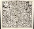 Bavariae Palatinatus vulgo die Ober-Pfaltz in subjacentes ejusdem praefecturas accuratissime divisus (8343030782).jpg
