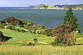 Bay of islands at Waitangi, New Zealand.jpg