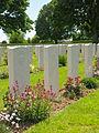 Bayeux War Cemetery -10.JPG
