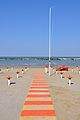 Beach - Bellaria-Igea Marina, Rimini, Italy - April 17, 2011 04.jpg