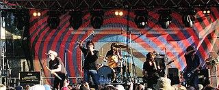 Beasts of Bourbon Australian band