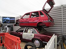 Beaulieu National Motor Museum, Beaulieu (460899) (13486495783).jpg