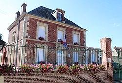 Beaurains-lès-Noyon Mairie.jpg