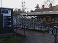 Beckenham Hill stn east entrance.JPG
