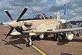 Beechcraft AT-6C Texan II 'N630LA' (35713290201).jpg