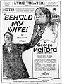 Beholdmywife-1920-newspaper.jpg